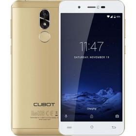 Cubot R9 Android 7.0 2gb 16gb Mt6580 3g Dual Sim Smartphone 5.0 Inch Fingerprint 13mp Gold