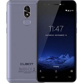 Cubot R9 3g Mt6580 Quad Core Android 7.0 2gb 16gb Smartphone 5.0 Inch Fingerprint 13mp Starry Blue